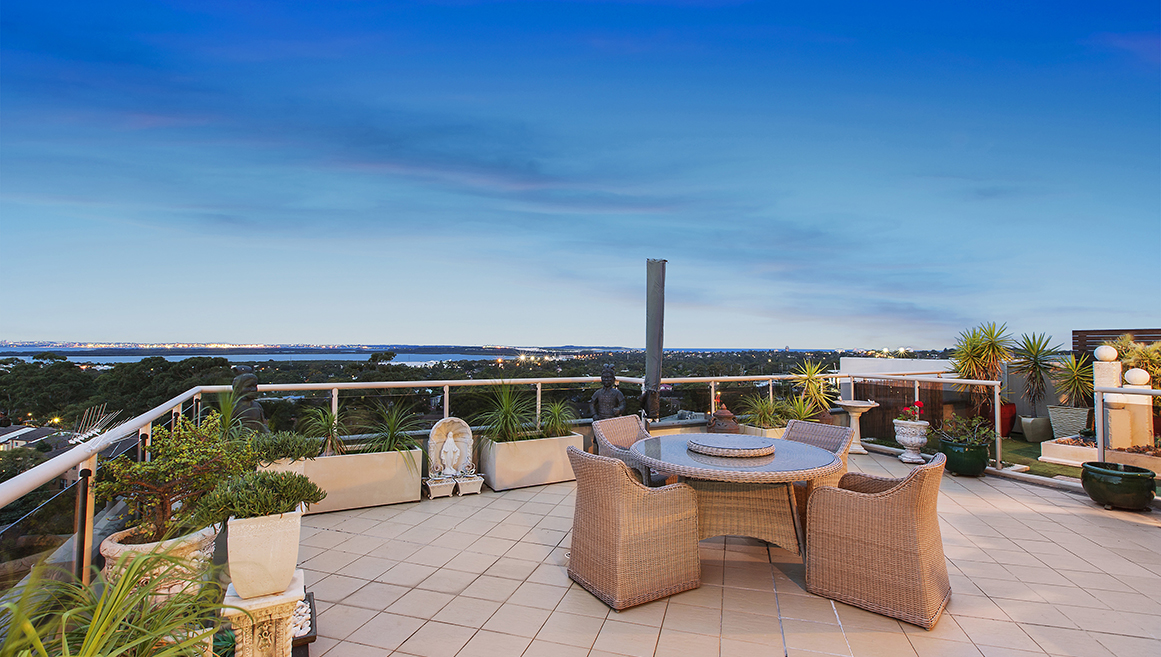 Sutherland Shire Property Agents: Iconic